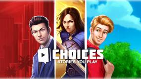 Image for Choices | The Royal Romance Walkthrough Answers