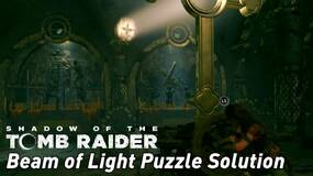 Image for Shadow of the Tomb Raider - Christian missionary puzzle guide