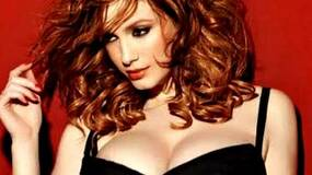 Image for Christina Hendricks and Sean Faris lend voices, likeness to NFS: The Run