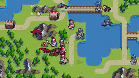 Image for Starbound dev announces two new projects, cites Advance Wars, Fire Emblem, Harry Potter and Stardew Valley