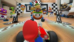 Image for Mario Kart Live is a pricey gimmick - but it's filled with that irresistible Nintendo magic