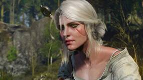 Image for Someone added the voice of Ciri to the Cyberpunk 2077 trailer