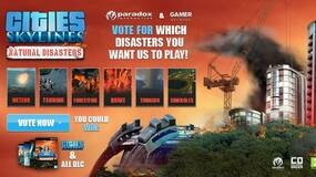 Image for WIN! Cities Skylines: Deluxe Edition and all DLC