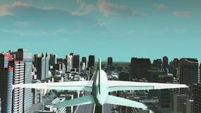 Image for Fly around your creations in Cities: Skylines with the Flight Cimulator mod