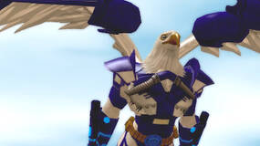 Image for Paragon chats about City of Heroes: Freedom at Comic-Con panel