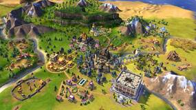 Image for Civilization 6 is heading to PS4 and Xbox One this November