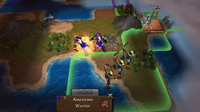 Image for Civilization Revolution 2 Plus is coming to PS Vita in December