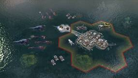 Image for Discover Civilization: Beyond Earth - Rising Tide's hybrid affinities