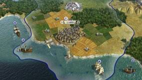 Image for Civilization 5 players are setting up a world war