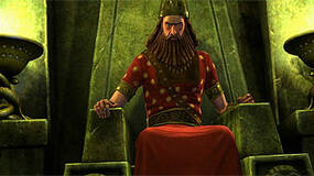 Image for Cradle of Civilization map packs for Civ V now available on Steam