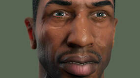 Image for GTA 5 PC mods incoming: what CJ from San Andreas looks like in 2014