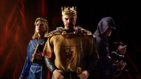 Image for Crusader Kings 3 review: Spy, seduce and murder your way to victory in the best grand strategy game yet