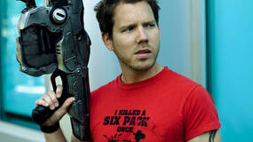 Image for Cliff Bleszinski may be getting ready to step back into the gaming world