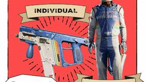 Image for Far Cry 5 Arcade Dawn event is live: earn the Vector .45 ACP, matching outfit as a reward