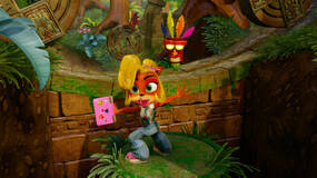 Image for Coco is fully playable across entire Crash Bandicoot N Sane Trilogy