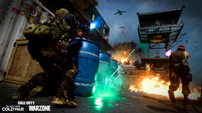 Image for Call of Duty: Warzone - watch the second part of the nuke event here