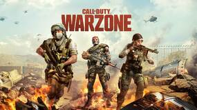 Image for An innocuous Call of Duty Warzone Salt Mines door is killing players, for some reason