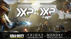 Image for Get Double XP and Double Weapon XP in Call of Duty: Infinite Warfare multiplayer this weekend