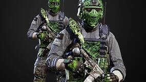 Image for Dress head to toe in weed with these new COD: Ghosts skins