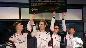 Image for The top five best moments from the final day of Call of Duty Championship 2015