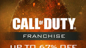 Image for Warner Bros. games and Call of Duty franchise discounted on Steam this weekend