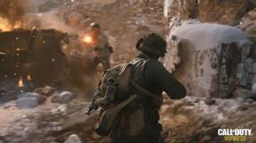 Image for This Call of Duty: WW2 Headquarters trailer gives us our first look at the new social space