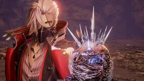 Image for Code Vein review: a deeply flawed anime Souls-like with hidden potential