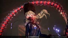 Image for News from Japan: Code Vein multiplayer details, new characters revealed, more