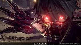 Image for This Code Vein video features story elements and some enemy slashing goodness