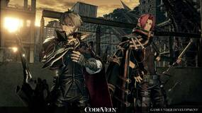 Image for The first unedited gameplay footage from Code Vein focuses on one-on-one combat