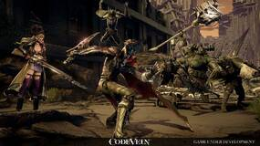Image for The first trailer for Code Vein proves this is the Vampire Souls we thought we're getting