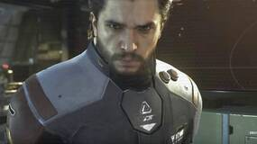 Image for Game of Thrones' Kit Harington discusses playing a villain in latest Call of Duty: Infinite Warfare video