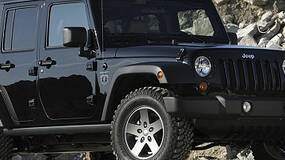 Image for On sale in Nov: the Black Ops Jeep