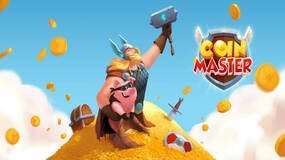 Image for Coin Master free spins and daily links for spins, coins, and more