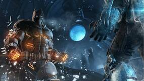 Image for Batman: Arkham Origins Cold, Cold Heart gameplay footage shows off XE suit