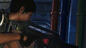 Image for Two Aliens: Colonial Marines shots escape NYCC