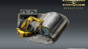 Image for Command & Conquer Remastered shows off updated visuals