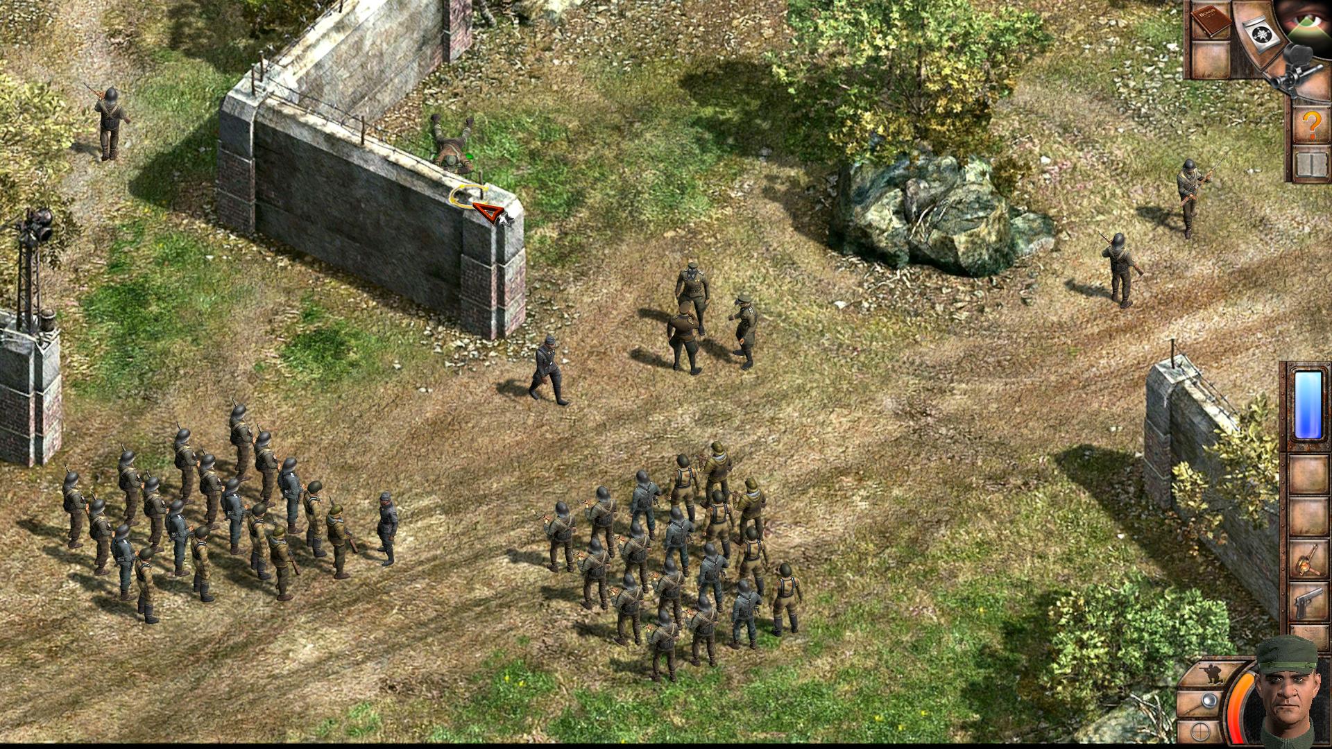 Image for Commandos 2 – HD Remaster and Praetorians – HD Remaster closed betas are live