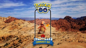 Image for Next Pokemon Go Community Day will be held on October 17, features Charmander
