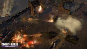 Image for Familiarize yourself with the Centaur tank in Company of Heroes 2: The British Forces