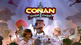 Image for Conan Chop Chop gets chopped into 2021