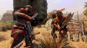 Image for Conan Exiles' Early Access servers are taking the strain, limited to 100 public servers on release