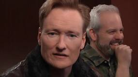 Image for Conan O'Brien takes on Assassin's Creed: Unity in this Clueless Gamer segment