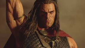 Image for Conan Unconquered is a new strategy game set in Robert E. Howard's sinewy universe