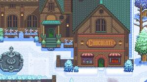 Image for ConcernedApe's Haunted Chocolatier is the next game from the Stardew Valley creator