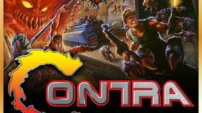 Image for Contra: Rogue Corps. coming to consoles and PC in September, Contra Anniversary Collection out today