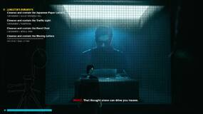 Image for Here's the brilliant Alan Wake easter egg in Control and how to find it