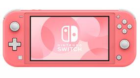 Image for The Nintendo Switch Lite is now available once again