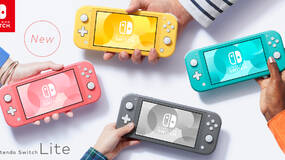 Image for New Switch model coming early next year, per manufacturing sources