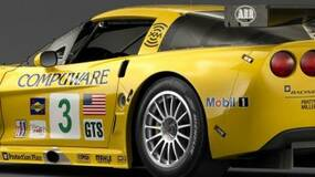 Image for Shift 2: Unleashed video features the Corvette C6.R GT1, Tommy Milner